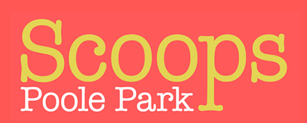 Scoops. Pools Park.
